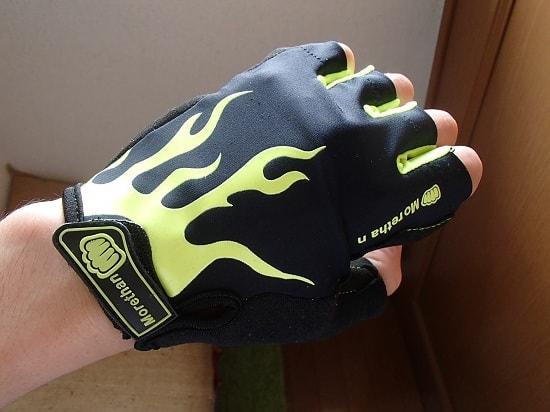 サイクリング手袋 おすすめ