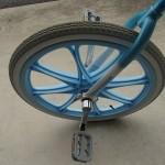 一輪車 練習 大人