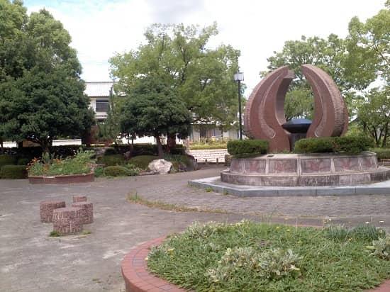 豊明市 公園
