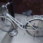 自転車 改造