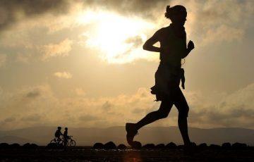 10kmランニング 最速