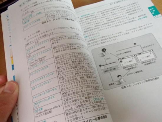 情報セキュリティマネジメント試験 勉強